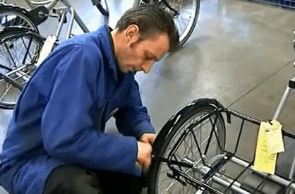 Lintech, POM revalidatietechniek, kwaliteitsfiets, fiets, fiets op maat, standaard fiets, gemaksfiets, elektrische fiets, lage instap fiets