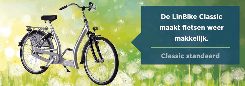 Lintech, linbike , driewielers, fietsen, seniorenfiets, lage instap, lage instapfiets, heeten, driewieler volwassenen, trapondersteuning, singly, suelo, classic, basis, together, tandem, duofiets elektrisch, linbike, nijland cycling, tandem met elektrische ondersteuning, driewieler mindervalide, gehandicapten fiets, driewieler elektrisch, tandem elektrisch, duofiets, e-bike, fietsen lage instap dames , bejaarden, Suelo Standaard fiets, duo fiets, driewielfiets volwassenen, gehandicapten driewieler, ouderen fiets, ouderen, senioren fiets, POM revalidatietechniek, kwaliteitsfiets, fiets, fiets op maat, classic standaard